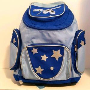 Girls dance backpack